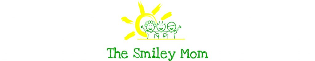 THE SMILEY MOM_LOGO