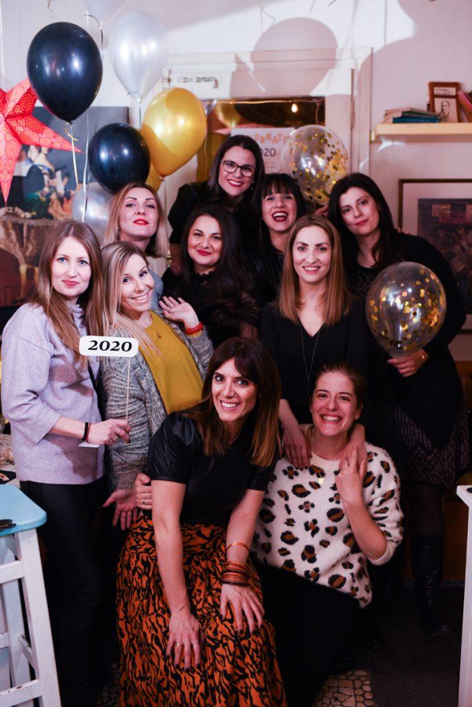 #MomBloggersGr  #ToKopiTiPitaEvent2020